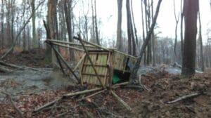 A-Fund doa para pagar a multa de um destruidor de torres de caça na Alemanha